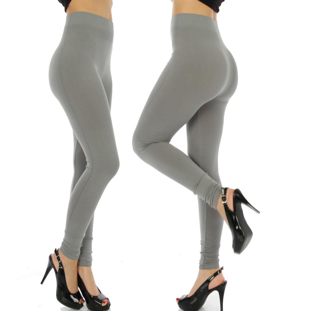 Home leggings fashion leggings solid leggings a12bx2 solid