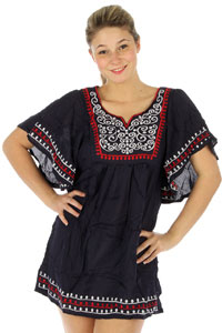 Wholesale-Embroidery-Tops