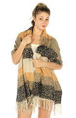Wholesale-Knit-Shawls