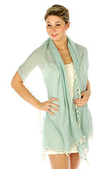 Wholesale Solid Scarves