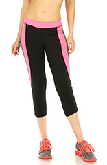 wholesale yoga capri pants