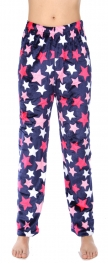 Wholesale U08 Pajama pants Stars Navy