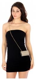 wholesale N35 Cell phone wristlet/purse Gunmetal