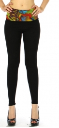 wholesale B29 Foldable high-waist leggings 02