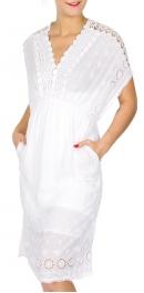 Wholesale J08C Empire waist cutout dress BLACK