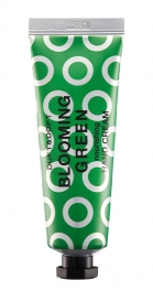 Wholesale Duft&Doft Nourishing Hand Cream [Blooming Green] (50ml)