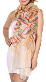 Wholesale-H46B Pucci print scarf CR