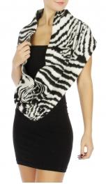 Wholesale T73D Tiger pattern infinity Black