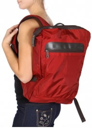 Wholesale U11A Laptop backpack Red