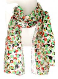 Wholesale WA00 Paintball satin scarf