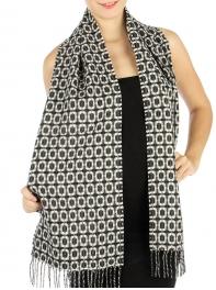 wholesale Q12 cashmere scarf GAC0201 fashionunic
