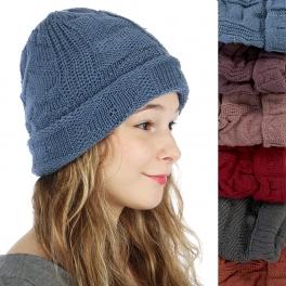 wholesale O50 Pastel color hat Dozen fashionunic
