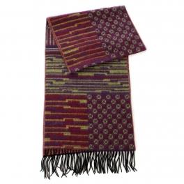 wholesale O67 Cashmere feel scarf 93602