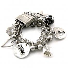 wholesale N37 Multi chain bracelet SB fashionunic