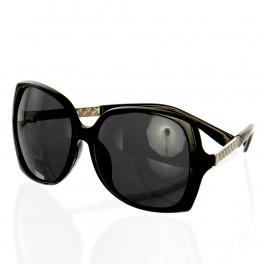 Wholesale M07D Vintage butterfly sunglasses Dozen