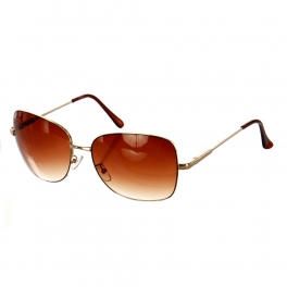 Wholesale M09A Gradient Square Sunglasses Dozen