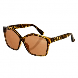 Wholesale L14 Vintage Square Sunglasses Dozen