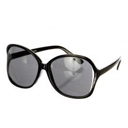 Wholesale L14 Oversized Translucent Sunglasses Dozen