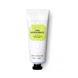 wholesale Duft&Doft Nourishing Hand Cream [The Bergamot] (50ml)
