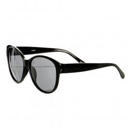 Wholesale L07A Oversized Round Sunglasses Dozen