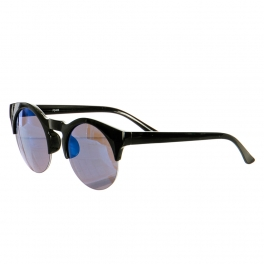 Wholesale L07A Half Frame Sunglasses Dozen