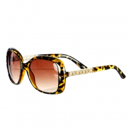 Wholesale L07A Oversized Square Sunglasses Dozen