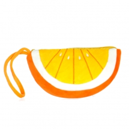 Wholesale M23A Orange Coin Purse