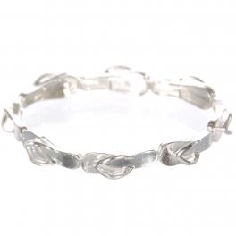 Wholesale WA00 Twinkle flip-flop bracelet SV