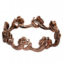 Wholesale WA00 Mermaid stretch bracelet CB