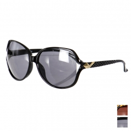 Wholesale M19D Fashion sunglasses Dozen 8BK 4BR