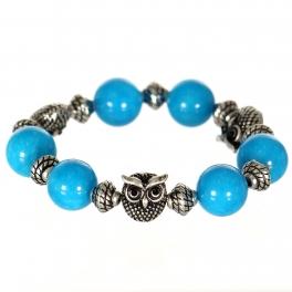 Wholesale WA00 Owl bracelet SB