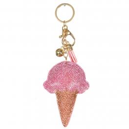 Wholesale WA00 Keychain Ice Cream G