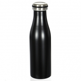 Wholesale L11 Stainless steel vacuum insulated bottle BK