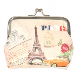 Wholesale L14A Coin purse Paris