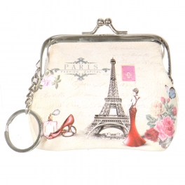 Wholesale L14A Coin purse Fashion Capital