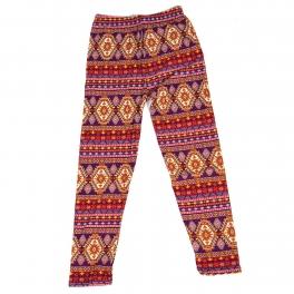 Wholesale Y01B NEW MIX Girls print leggings Stripe