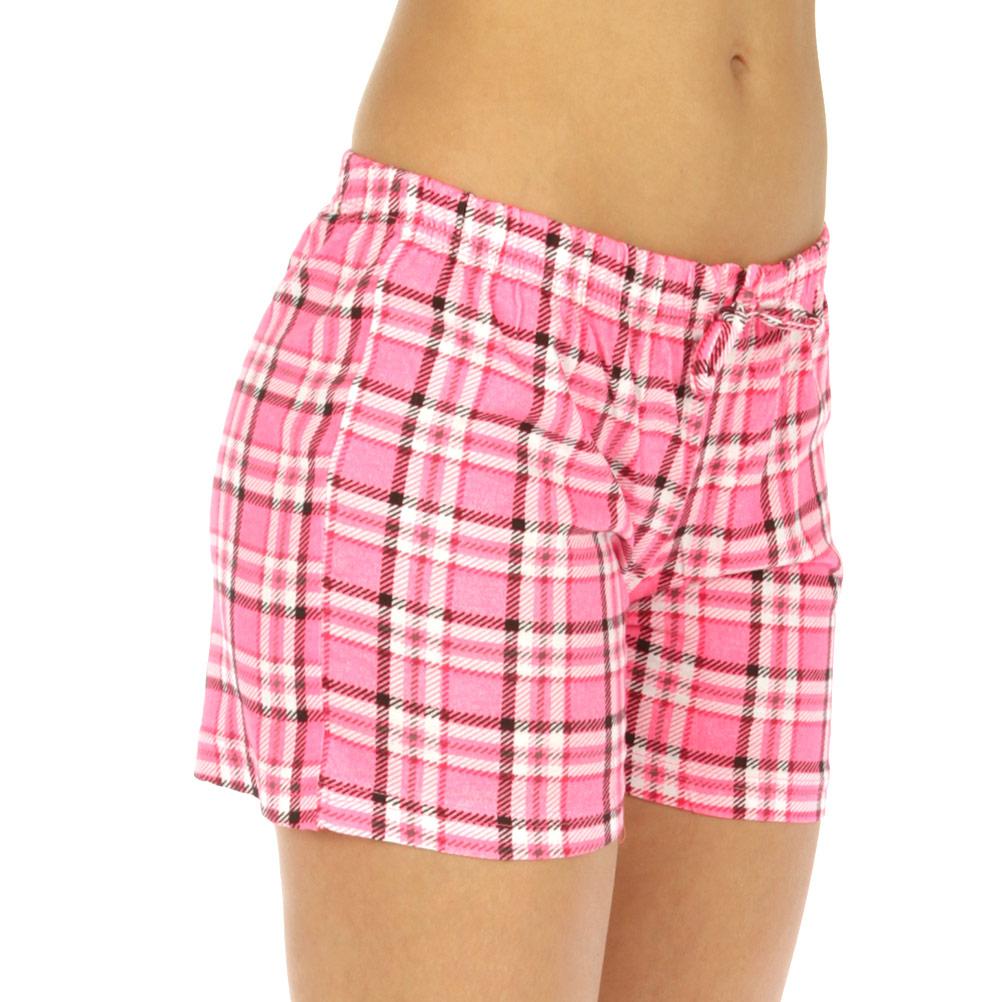 wholesale N13 Cotton pajama shorts White/Star fashionunic