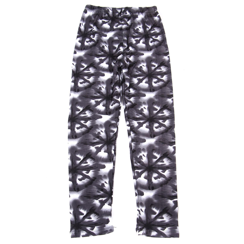 NEW MIX Girls print leggings TIE DYE