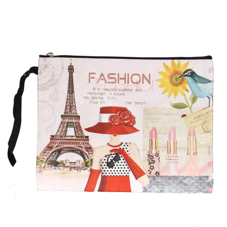 S27C COSMETIC bag Paris