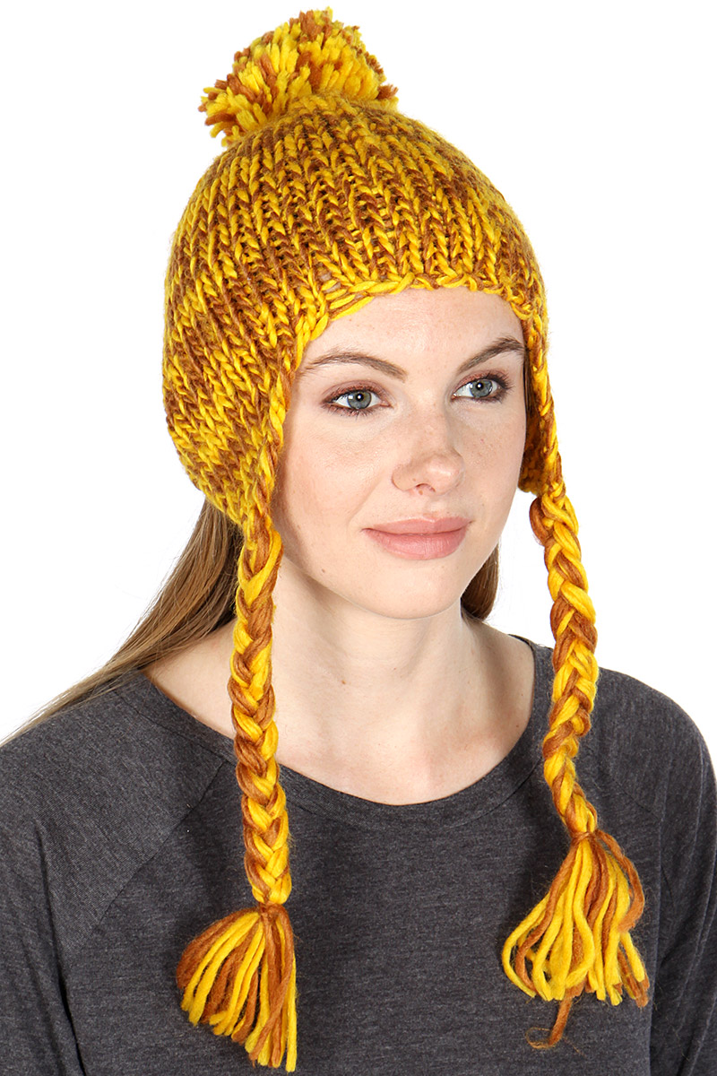 50a703a6422a7 wholesale F00 Old fashion Knit Hat Black fashionunic