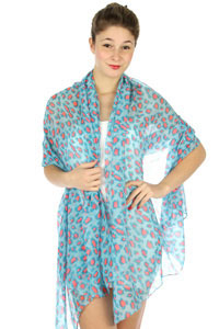 Wholesale Animal Shawls