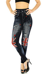 Wholesale Denim Jeggings