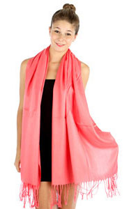 wholesale pashmina solid