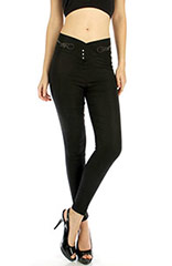 Wholesale solid pants