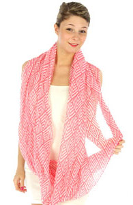 Wholesale-infinity-abstract-scarves