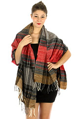 wholesale shawls woven