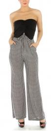 wholesale C22 Scrunch top jumpsuit fashionunic