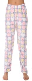 Wholesale U08 Pajama pants Animals Grey