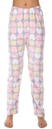 Wholesale U08 Pajama pants Animals Grey