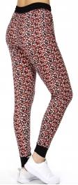 wholesale Q30 Cotton blend soft brush Jogger Pants